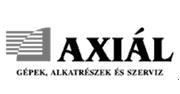 Axiál